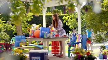 Walmart Evento Ahorros de Verano TV Spot, 'Summer of Savings 4th' [Spanish] - Thumbnail 5