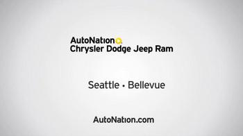 AutoNation Tent Event Sale TV Spot - Thumbnail 7