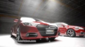 AutoNation Tent Event Sale TV Spot - Thumbnail 1