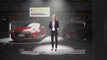 AutoNation Tent Event Sale TV Spot - Thumbnail 4