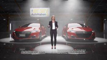 AutoNation Tent Event Sale TV Spot - 2 commercial airings