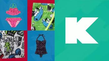 Kmart TV Spot, 'Trajes de Baño' [Spanish] - Thumbnail 1