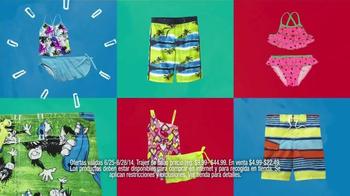 Kmart TV Spot, 'Trajes de Baño' [Spanish] - Thumbnail 3