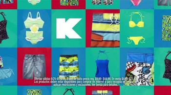 Kmart TV Spot, 'Trajes de Baño' [Spanish] - Thumbnail 4