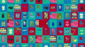 Kmart TV Spot, 'Trajes de Baño' [Spanish] - Thumbnail 8