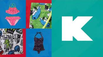Kmart TV Spot, 'Swimwear' - Thumbnail 2