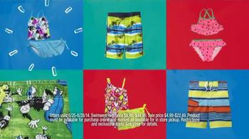 Kmart TV Spot, 'Swimwear' - Thumbnail 4