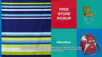 Kmart TV Spot, 'Swimwear' - Thumbnail 8
