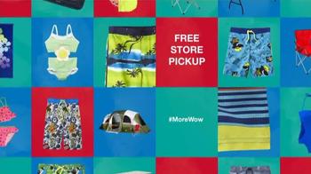 Kmart TV Spot, 'Swimwear' - Thumbnail 9