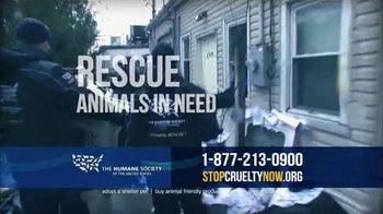Humane Society TV Spot, 'That's Why I Donate' - Thumbnail 9
