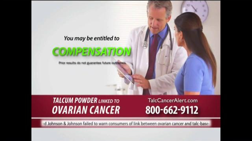 Gold Shield Group Tv Commercial Ovarian Cancer Ispot Tv