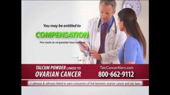Gold Shield Group TV Spot, \'Ovarian Cancer\'