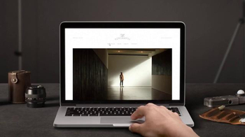 Squarespace TV Spot, 'Better Websites for All' Song by Electric Guest - Thumbnail 4