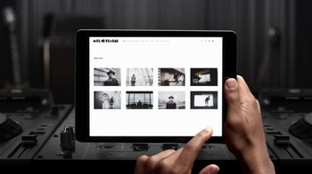Squarespace TV Spot, 'Better Websites for All' Song by Electric Guest - Thumbnail 6