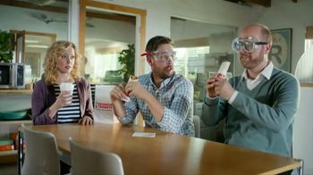 Dunkin' Donuts Southwest Steak Breakfast Burrito TV Spot - 492 commercial airings