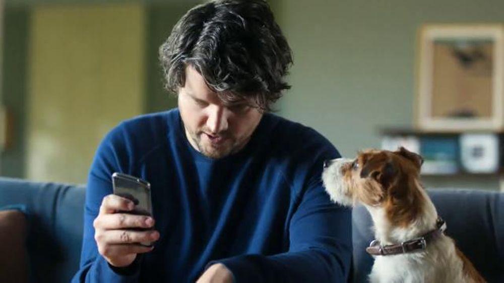 Xfinity My Account App TV Commercial, 'Doorbell' Featuring Matt Jones -  Video