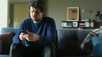 Xfinity My Account App TV Spot, 'Doorbell' Featuring Matt Jones - Thumbnail 1