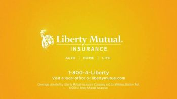 Liberty Mutual TV Spot, 'Lifetime Repairs' - Thumbnail 10