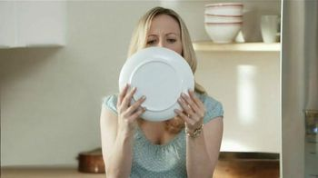 LG Appliances TV Spot, 'Mom Confessions: So Clean' - 802 commercial airings