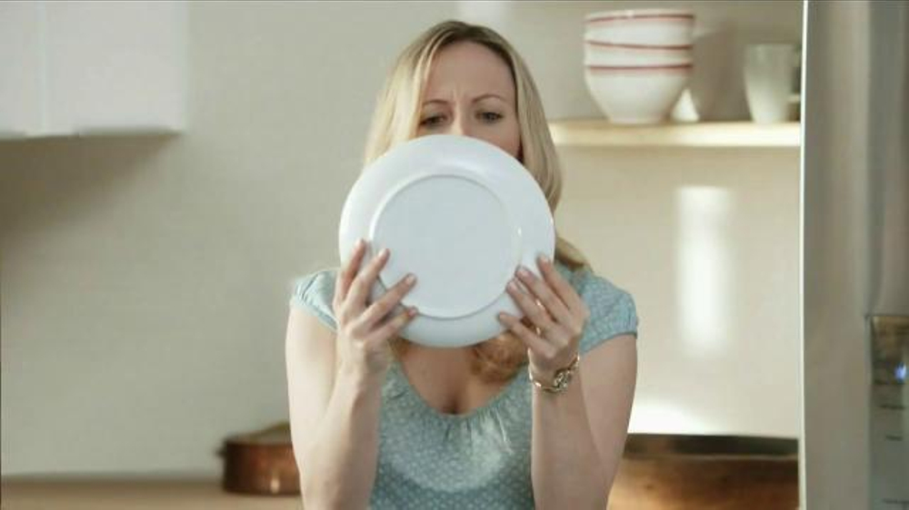 LG Appliances TV Commercial, 'Mom Confessions: So Clean'