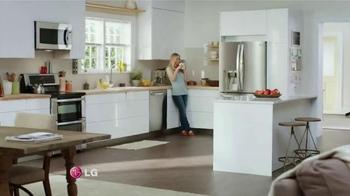 LG Appliances TV Spot, 'Mom Confessions: So Clean' - Thumbnail 1