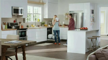 LG Appliances TV Spot, 'Mom Confessions: So Clean' - Thumbnail 6