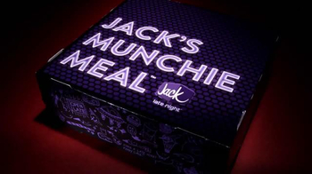 Jack in the Box Munchie Meal TV Spot, 'Would You Rather?' - Thumbnail 7