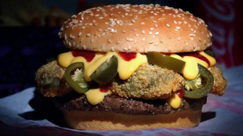 Jack in the Box Munchie Meal TV Spot, 'Would You Rather?' - Thumbnail 3