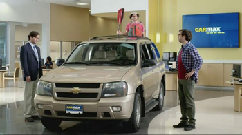 CarMax TV Spot, 'Kayak' - 1119 commercial airings