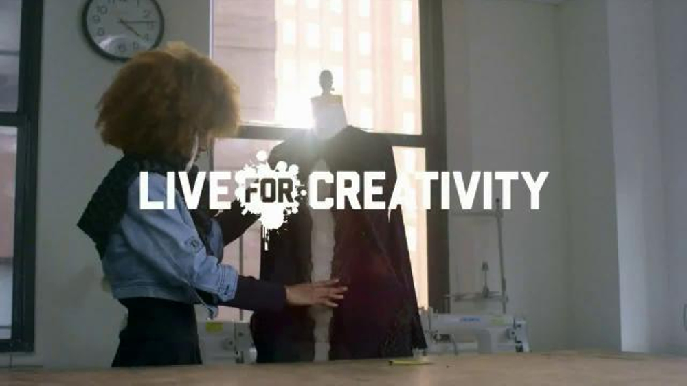 The Art Institutes TV Commercial, 'A Life Less Ordinary'