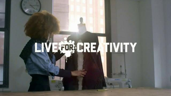 The Art Institutes TV Spot, 'A Life Less Ordinary'