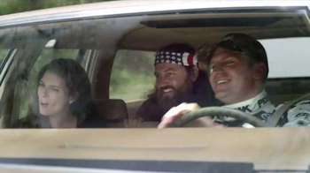 PEAK Radiator Guarantee TV Spot, 'The Jump' Featuring Willie Robertson - Thumbnail 5