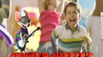 Chuck E. Cheese's TV Spot, 'See What's New' - Thumbnail 10