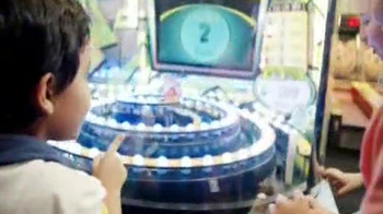 Chuck E. Cheese's TV Spot, 'See What's New' - Thumbnail 5