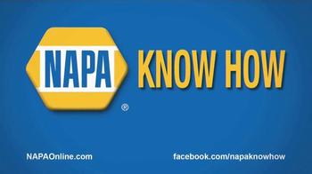 NAPA Auto Parts TV Spot, 'Get Back and Give Back' - Thumbnail 10