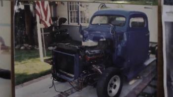 NAPA Auto Parts TV Spot, 'Get Back and Give Back' - Thumbnail 6