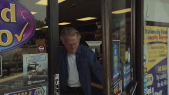 NAPA Auto Parts TV Spot, 'Get Back and Give Back' - Thumbnail 8