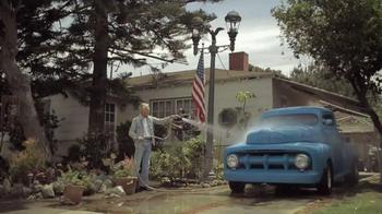 NAPA Auto Parts TV Spot, 'Get Back and Give Back' - Thumbnail 9