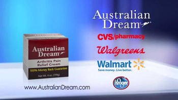 Australian Dream TV Spot Featuring Chuck Woolery - Thumbnail 5