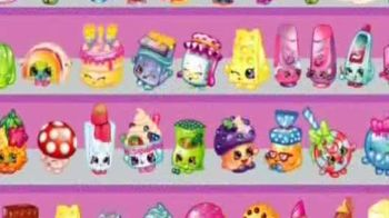 Shopkins TV Spot