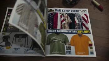 Bass Pro Shops 4th of July Sale TV Spot - Thumbnail 4