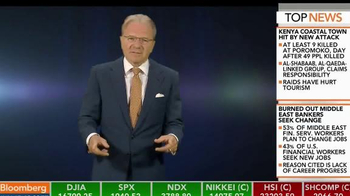 Interactive Brokers TV Spot, 'Flash Boys' Featuring Thomas Peterffy