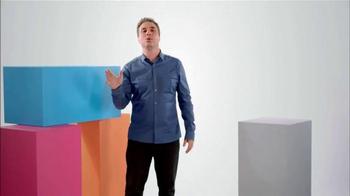 Celebrate Different TV Spot - Thumbnail 6