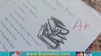 Brainetics TV Spot - Thumbnail 5