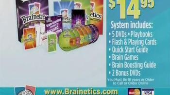 Brainetics TV Spot - Thumbnail 6