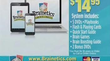 Brainetics TV Spot - Thumbnail 8