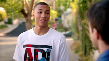 Foot Locker TV Spot, 'Dorky Neighbor' Featuring Dante Exum - Thumbnail 3