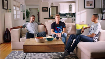 Foot Locker TV Spot, 'Paparazzi' Featuring Dante Exum - 19 commercial airings