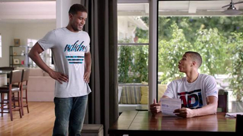 Foot Locker TV Spot, 'Fan Mail' Featuring Dante Exum - Thumbnail 2