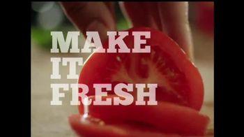 Hamburger Helper Cheeseburger Macaroni TV Spot, 'How Do You Helper? - 177 commercial airings